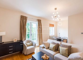 Thumbnail 1 bed flat to rent in Well Walk, Hampstead