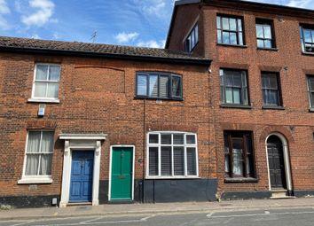 Thumbnail 1 bed flat for sale in 45B Duke Street, Norwich, Norfolk