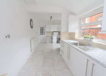 Thumbnail 3 bedroom terraced house for sale in Charlotte Street, Walsall
