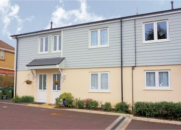 Thumbnail 2 bed flat for sale in Morrison Close, Southampton