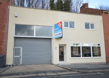 Thumbnail Property for sale in Tulketh Road, Ashton-On-Ribble, Preston