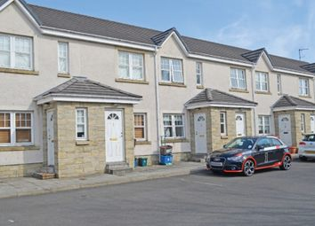 Thumbnail 2 bed flat for sale in Wallace Gate, Riverside, Stirling