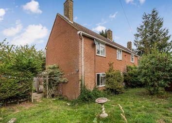 Northdown, Doddington, Sittingbourne ME9. 4 bed semi-detached house for sale