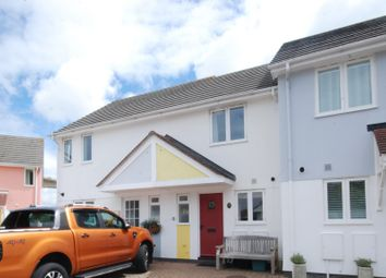 Thumbnail 2 bed terraced house for sale in Riverside Court, Bideford