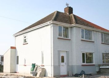 Thumbnail 3 bed semi-detached house to rent in Fitzhamon Avenue, Llantwit Major