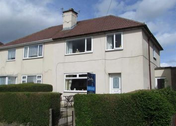 Thumbnail 3 bed semi-detached house for sale in Ferneydale Ave, Buxton, Derbyshire