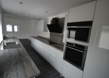 Thumbnail 3 bedroom terraced house for sale in Milburn Road, Ashington