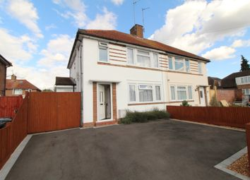 Thumbnail 3 bedroom semi-detached house for sale in Farrowdene Road, Reading