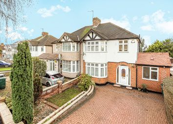 3 bed semi-detached house for sale in Oakmead Gardens, Edgware, Greater London. HA8