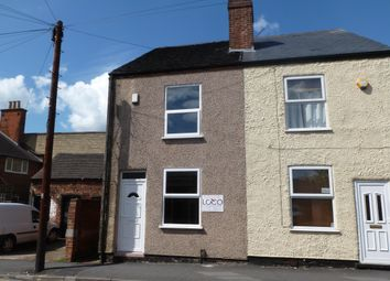 Thumbnail 2 bed terraced house to rent in Gladstone Street, Ilkeston
