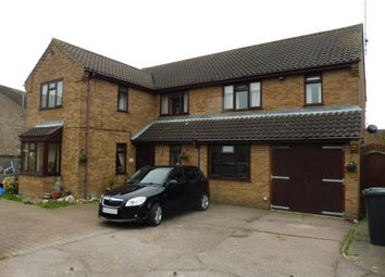 Thumbnail 5 bed detached house for sale in Sea View Rise, Hopton, Great Yarmouth
