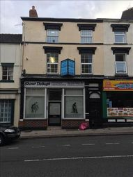 Thumbnail Office for sale in 33 Uttoxeter Road, Stoke-On-Trent