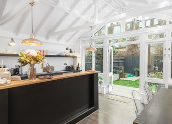 4 bed terraced house for sale in Silverton Road, Hammersmith, London W6