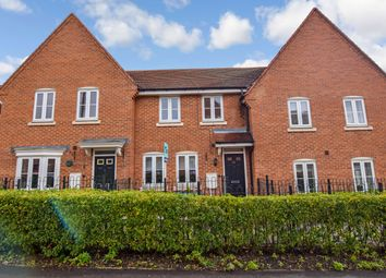 3 bed town house for sale in Lace Makers Close, Borrowash, Derby DE72