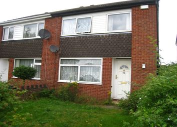Thumbnail 3 bedroom semi-detached house for sale in Hovelands Close, Henley Green, Coventry