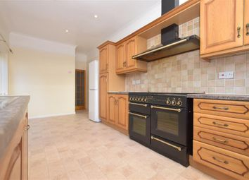 Thumbnail 3 bed terraced house for sale in Angerstein Road, Portsmouth, Hampshire