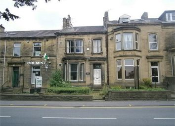 Thumbnail 1 bed flat to rent in Flat 6, Skipton Road, Keighley