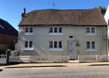 Thumbnail 3 bed detached house to rent in High Street, Ardingly, West Sussex
