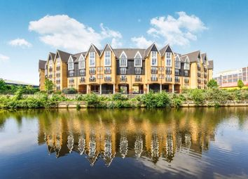 2 bed flat for sale in Scotney Gardens, St. Peters Street, Maidstone, Kent ME16