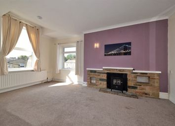 Thumbnail 2 bed flat to rent in Market Street, Steeton, Keighley