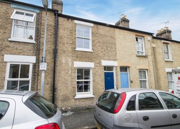 Thumbnail 2 bed terraced house for sale in Hale Street, Cambridge