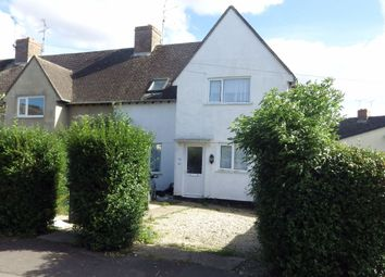 Thumbnail 3 bed semi-detached house for sale in Brooke Road, Cirencester