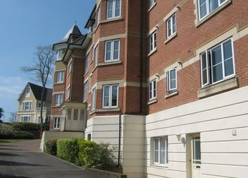 Thumbnail 2 bed flat to rent in 43 Norwich Avenue West, Bournemouth