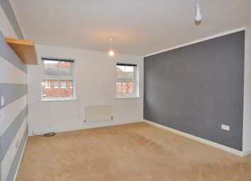 2 bed flat for sale in Larchmont Road, Leicester LE4
