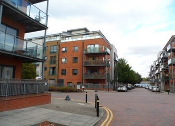 Thumbnail 2 bed flat for sale in Rosse Gardens, Desvignes Drive, Hither Green, London