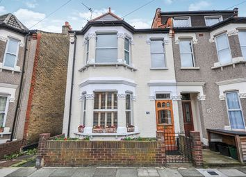 Thumbnail 4 bedroom terraced house for sale in Morgan Road, Bromley