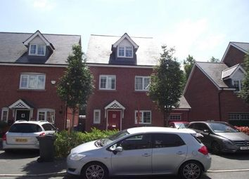 Thumbnail 4 bed property to rent in Rylands Drive, Warrington