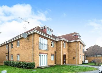 Thumbnail 1 bedroom flat for sale in 106 Lodge Lane, Romford, Essex