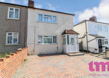 Thumbnail 3 bed semi-detached house to rent in Moore Avenue, Grays