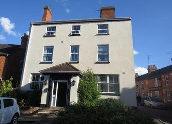 Thumbnail 1 bedroom flat for sale in Newport Road, New Bradwell, Milton Keynes