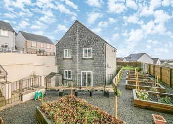 Thumbnail 4 bed detached house for sale in St Austell, Cornwall, Uk