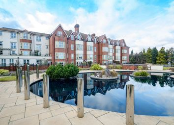 Thumbnail 3 bed flat for sale in 66 Lichfield Road, Sutton Coldfield, West Midlands
