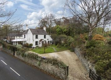 Thumbnail 3 bedroom detached house for sale in Frame Lane, Doseley, Telford, Shropshire.