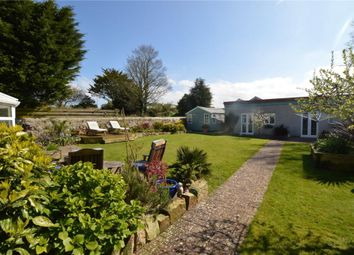 Thumbnail 3 bedroom detached house for sale in Trelissick Road, Hayle, Cornwall