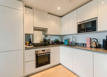 Thumbnail 2 bed flat to rent in The Library Building, St Lukes Avenue, Clapham High Street