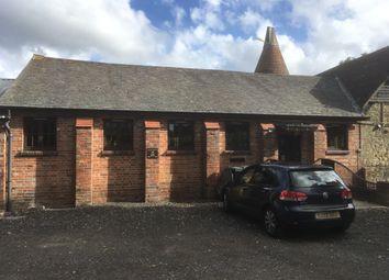 Thumbnail Office to let in Cherry Gardens Hill, Groombridge, Tunbridge Wells