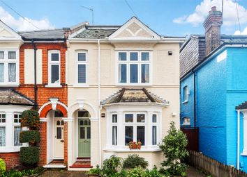 4 bed semi-detached house for sale in Dennan Road, Tolworth, Surbiton KT6