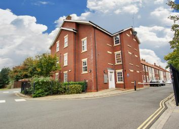 Thumbnail 2 bed flat for sale in Platform 17, Grovehill Road, Beverley, East Riding Of Yorkshire