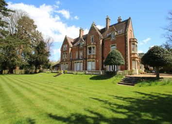 Thumbnail 2 bed flat for sale in Eathorpe Park, Leamington Spa