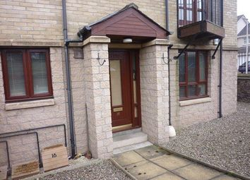 Thumbnail Studio to rent in Baxter Park Terrace, Dundee