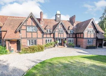 Thumbnail 3 bed property for sale in Stock, Ingatestone, Essex