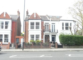 Thumbnail 5 bed property to rent in Fulham Palace Road, London