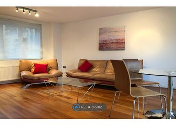 Thumbnail 2 bed flat to rent in Coombrook Court, London