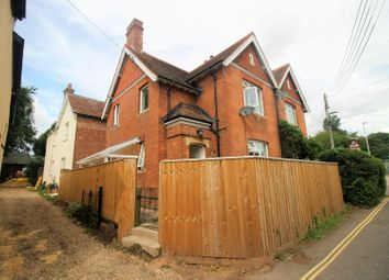 Thumbnail 3 bed semi-detached house for sale in Main Road, Exminster