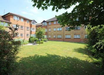 Thumbnail 2 bed flat for sale in York Road, Camberley