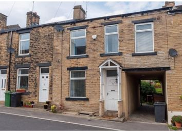 Thumbnail 2 bedroom terraced house for sale in Hammerton Street, Pudsey